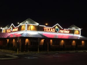 Murfreesboro Texas Roadhouse Restaurant