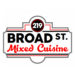219 Broad St. Mix Cuisine coming to old Gondolier location in Murfreesboro