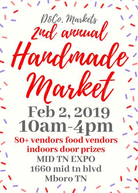 Handmade Market