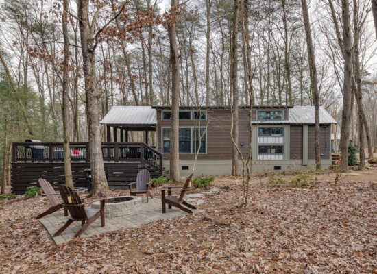 Tiny Home for Sale in Monteagle TN